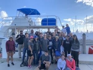shark trip 2